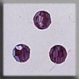 13013 Round Bead Amethyst AB 4 мм