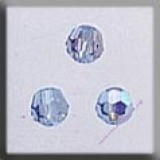 13019 Round Light Sapphire AB