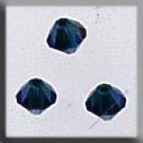 13077 Rondele Emerald AB 4 мм