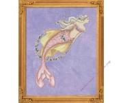 BF021 Akoya Pearl Mermaid (схема)