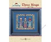 Three Kings (схема)