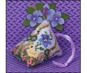 3 Violets Humburg (схема)