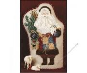 Crabapple Santa (схема)
