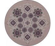 Amethyst Snowflake (схема)