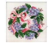 Hydrangea Wreath (набор)