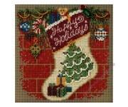 Holiday Stocking (набор)
