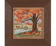 Autumn Swing (набор)