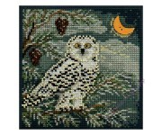 Snowy Owl (набор)