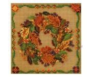 Autumn Wreath (набор)