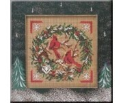 Cardinal Wreath (набор)