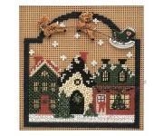 Christmas Village (набор)
