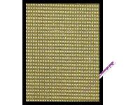 PP7 Золотой металлик (Metallic Gold Shiny)