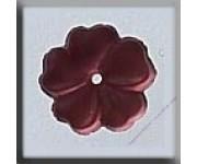 12008 5 Petal Flower Matte Rose (снят с производства)