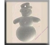 12060 Снеговичок 22 мм