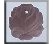 12013 Medium Rose Matte Rosaline 13 мм
