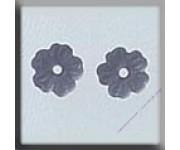 12149 Very Petite Flower Matte Sapphire 5,5 мм