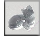 12160 Cat Frosted Crystal