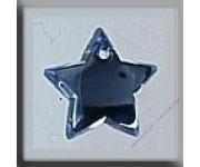 12170 Medium Star Light Sapphire Bright