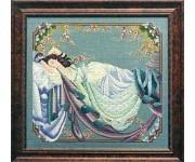 MD-05 Sleeping Beauty (схема) СНЯТА С ПРОИЗВОДСТВА