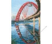 C310 Живописный мост (набор)