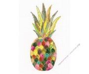 C319 Ювелирный ананас (набор)