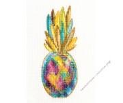 C320 Ювелирный ананас (набор)