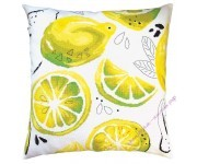 CU054 Жёлтые лимоны (набор)