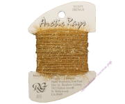 AR9 Golden Straw