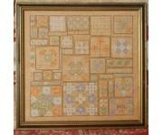 Ancient Embroideries (схема)