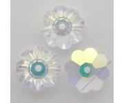 Crystal Aurore Boreale (001 AB) 6 мм