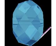 Caribbean Blue Opal (349) 6 мм
