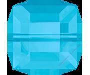 Caribbean Blue Opal (349) 4 мм