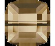 Crystal Golden Shadow B (001 GSHAB) 6 мм