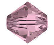Crystal Antique Pink (001 ANTP) 4 мм