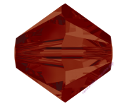 Crystal Red Magma (001 REDM) 4 мм