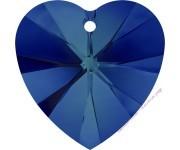 Crystal Bermuda Blue (001 BB) 10 мм