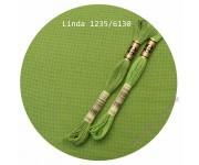 1235/6130 Травянисто-зелёный (Grass Green)