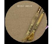 3609/18 Натуральный с золотым блеском (Gold Raw)
