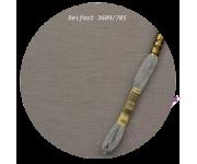 3609/705 Жемчужно-серый (Pearl Gray)