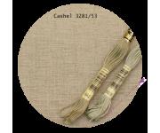 3281/53 Натуральный (Raw Linen)