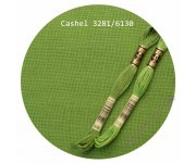 3281/6130 Травянисто-зелёный (Grass Green)