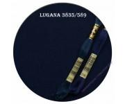 3835/589 Тёмно-синий (Navy)