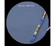 3984/522 Синий мундир (Colonial Blue)