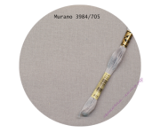 3984/705 Жемчужно-серый (Pearl Gray)