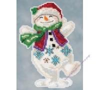 Snowman Dancing (набор)