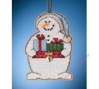 Giving Snowman (набор)