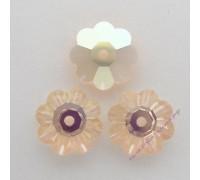 Light Peach Aurore Boreale (362 AB) 8 мм