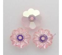 Light Rose Aurore Boreale (223 AB) 8 мм