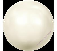 Crystal Creamrose Pearl 6 мм