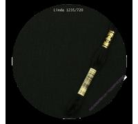 1235/720 Чёрный (Black)
